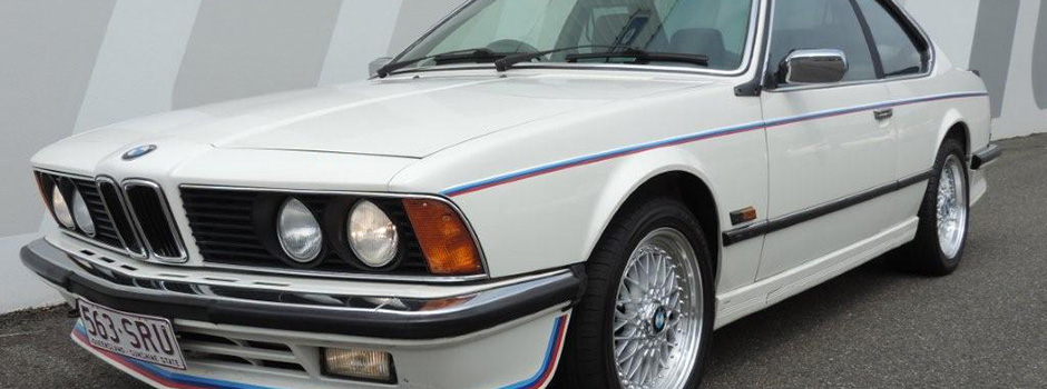 bmw 635 csi white